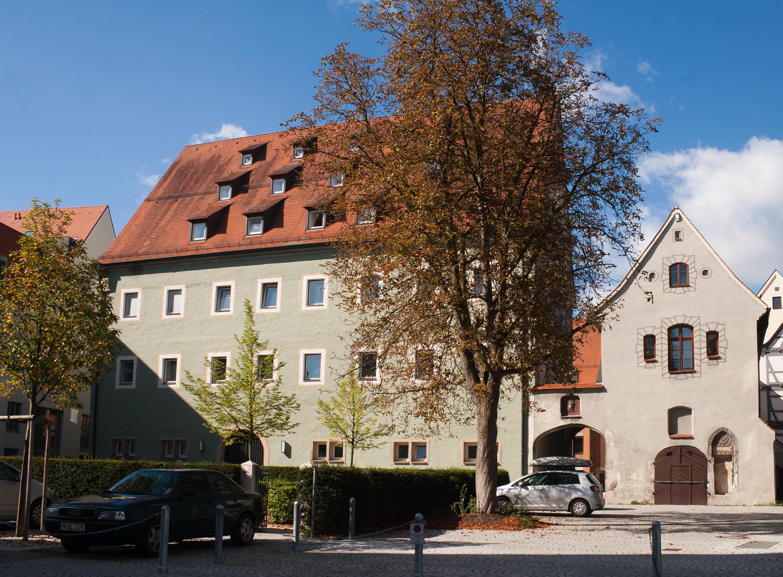 Datei:Ulm Grüner Hof 5 Ochsenhauser Hof Ostseite 2011 09 14.jpg ...