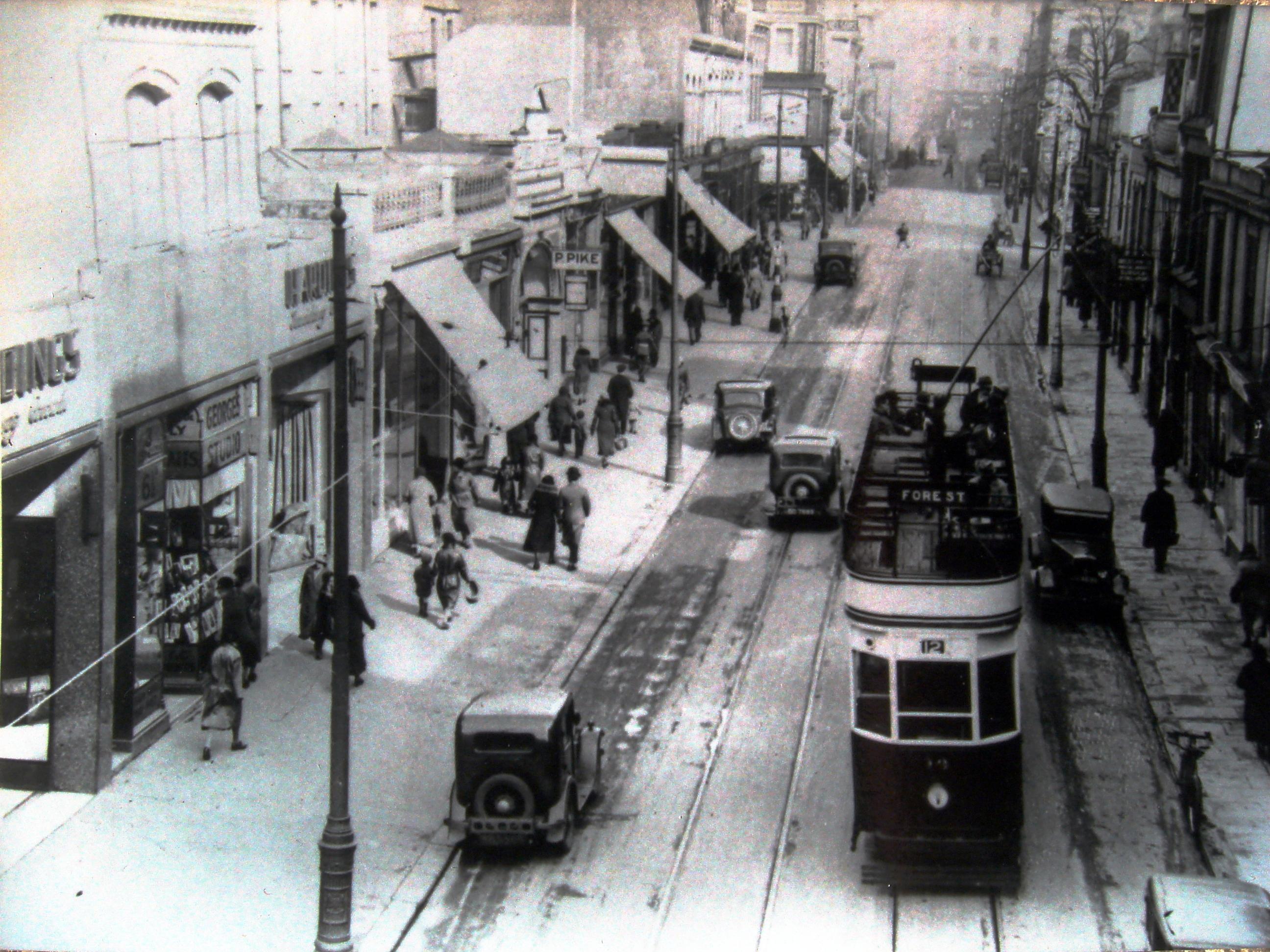 File Union Street before World War Wikimedia Commons