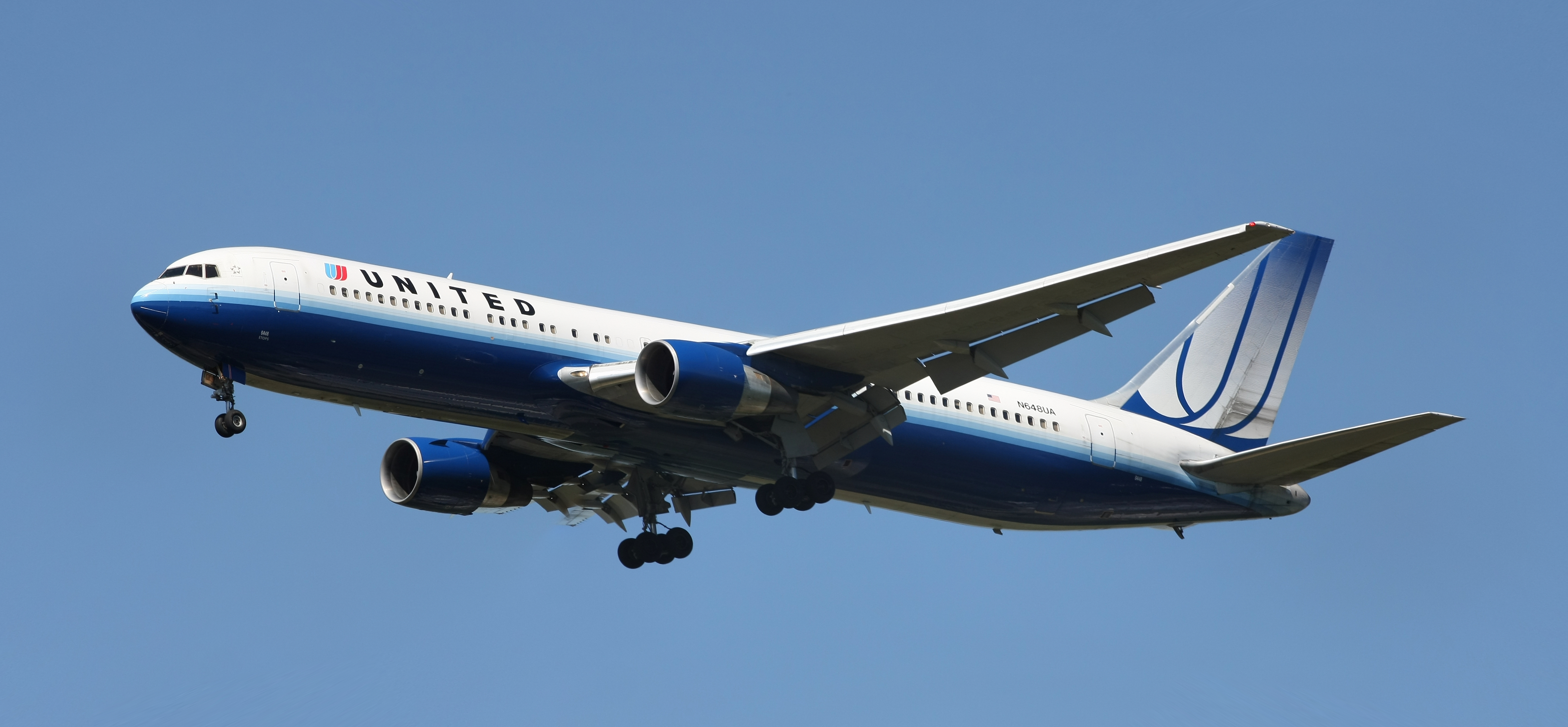 Download this Description United Airlines Nua picture