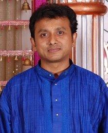 P. Unnikrishnan Indian singer