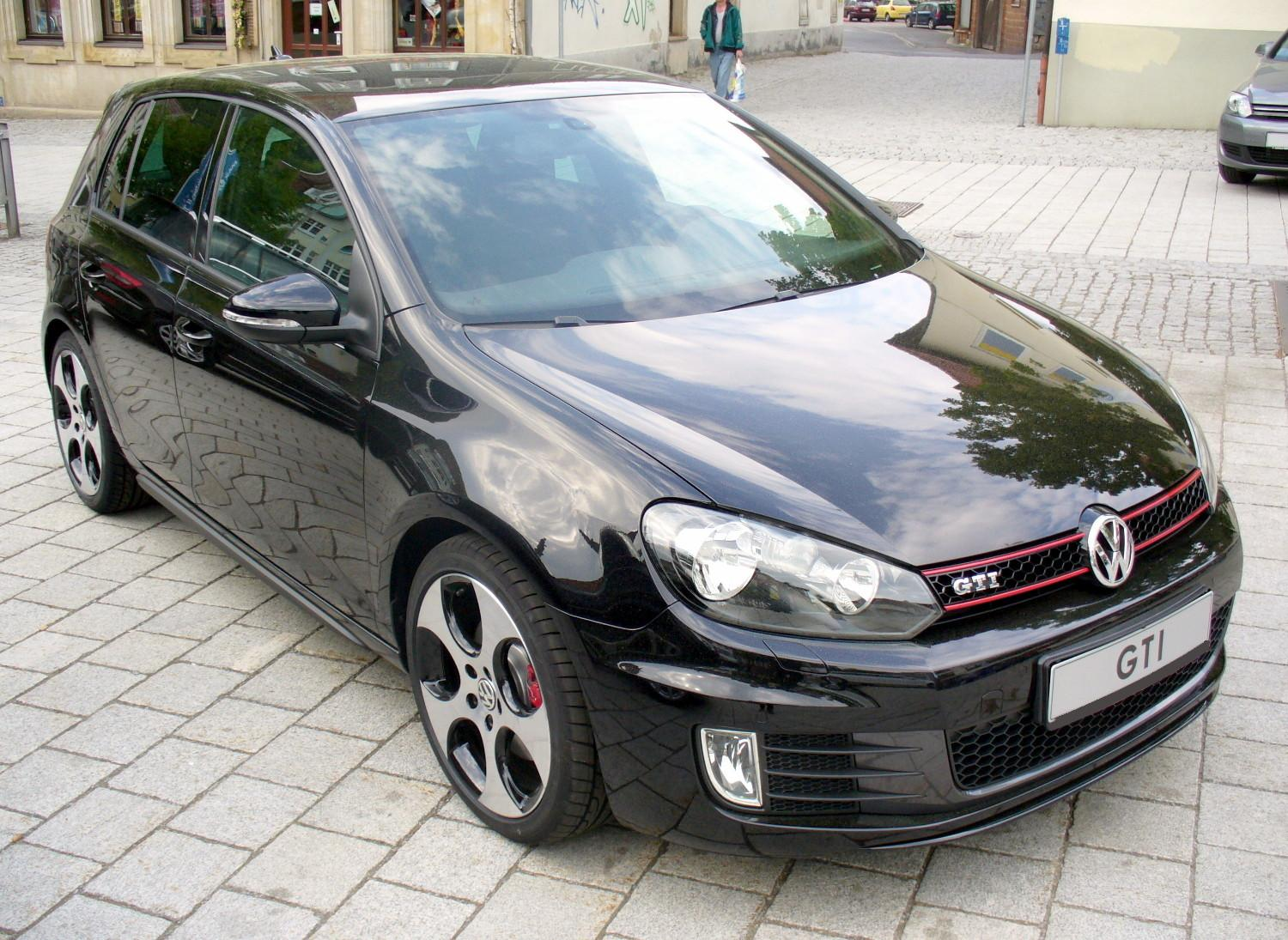 vw golf vi gti deepblack jpg. Black Bedroom Furniture Sets. Home Design Ideas