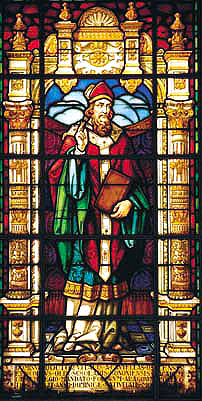 Bisbe Vidal de Canyelles.