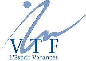 logo de VTF Vacances