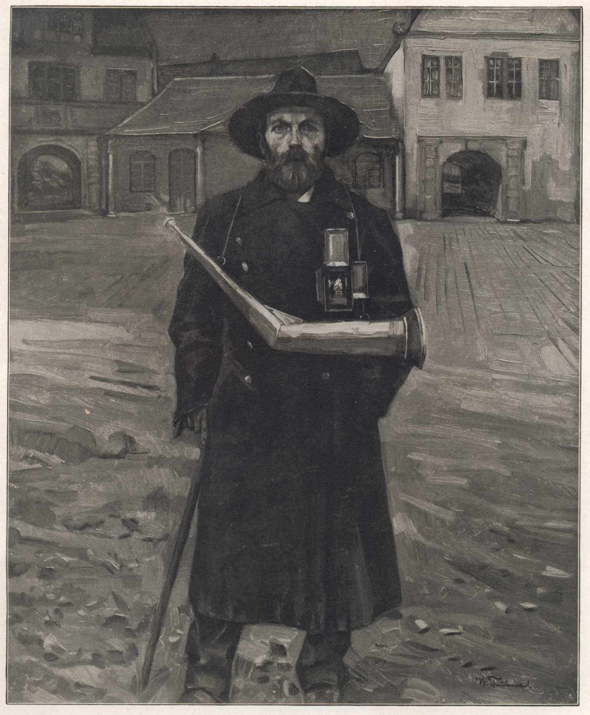 Datei:Wilhelm Trübner Nachtwächter aus Erbach im Odenwald.jpg ...