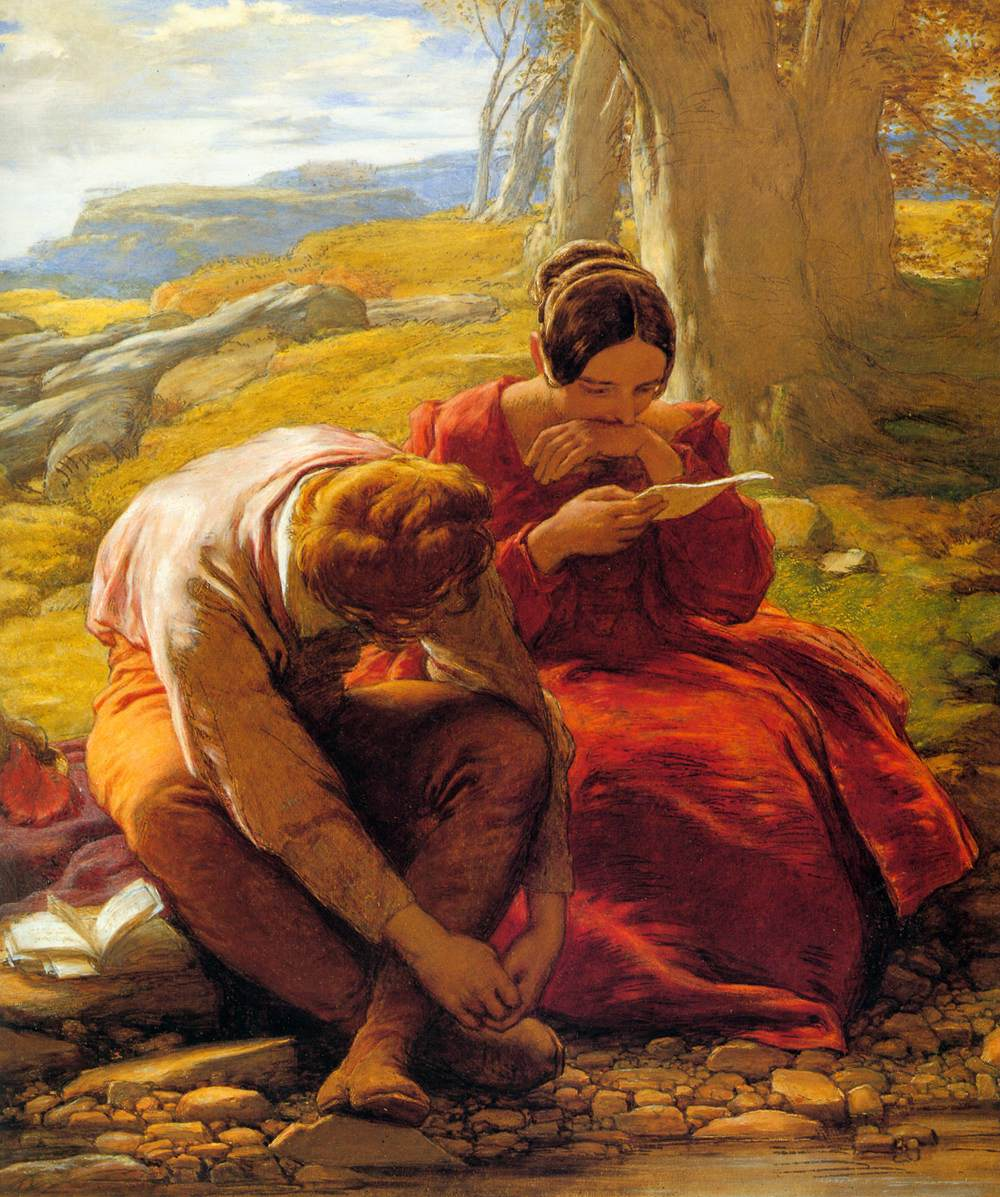 themes of unconditional love in sonnet 130 and the passionate shepherd to his love
