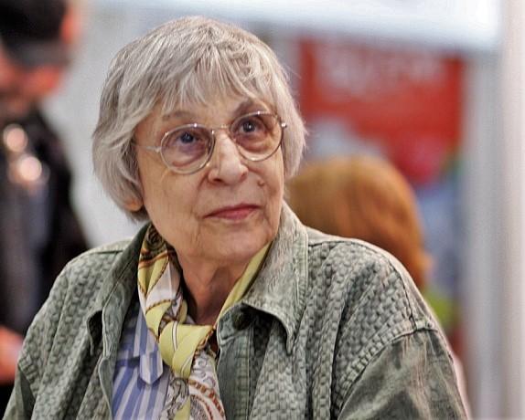 Юнна Мориц, 2010
