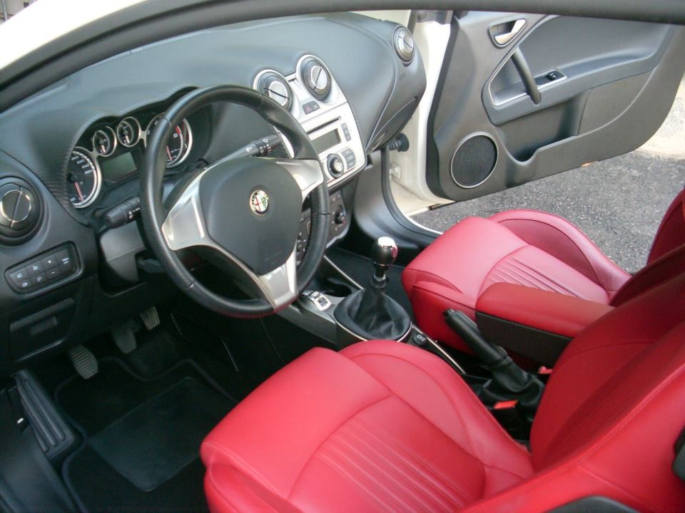 alfa romeo mito wikipedia autos post. Black Bedroom Furniture Sets. Home Design Ideas