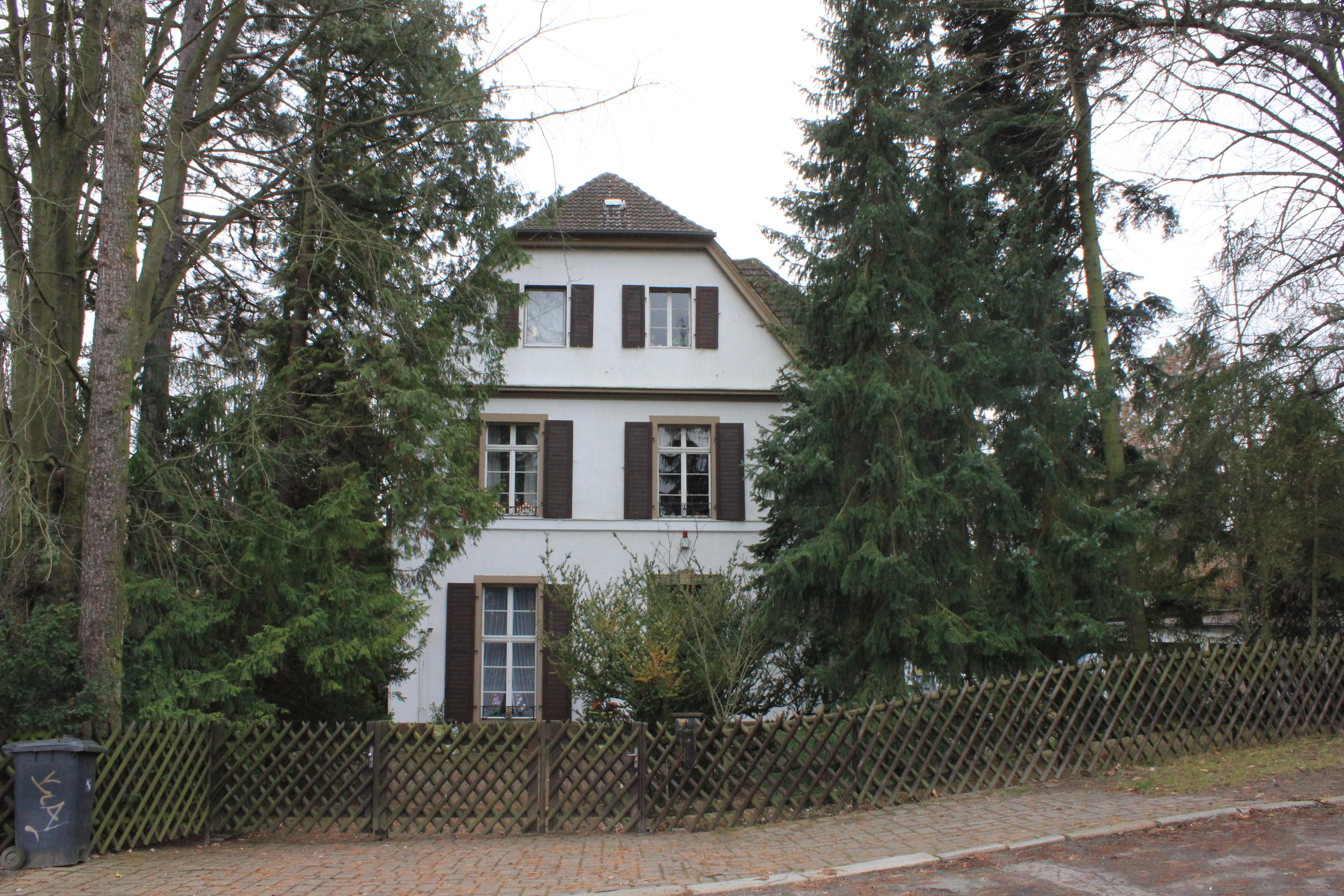 Villa Kladow Am See  Millionen