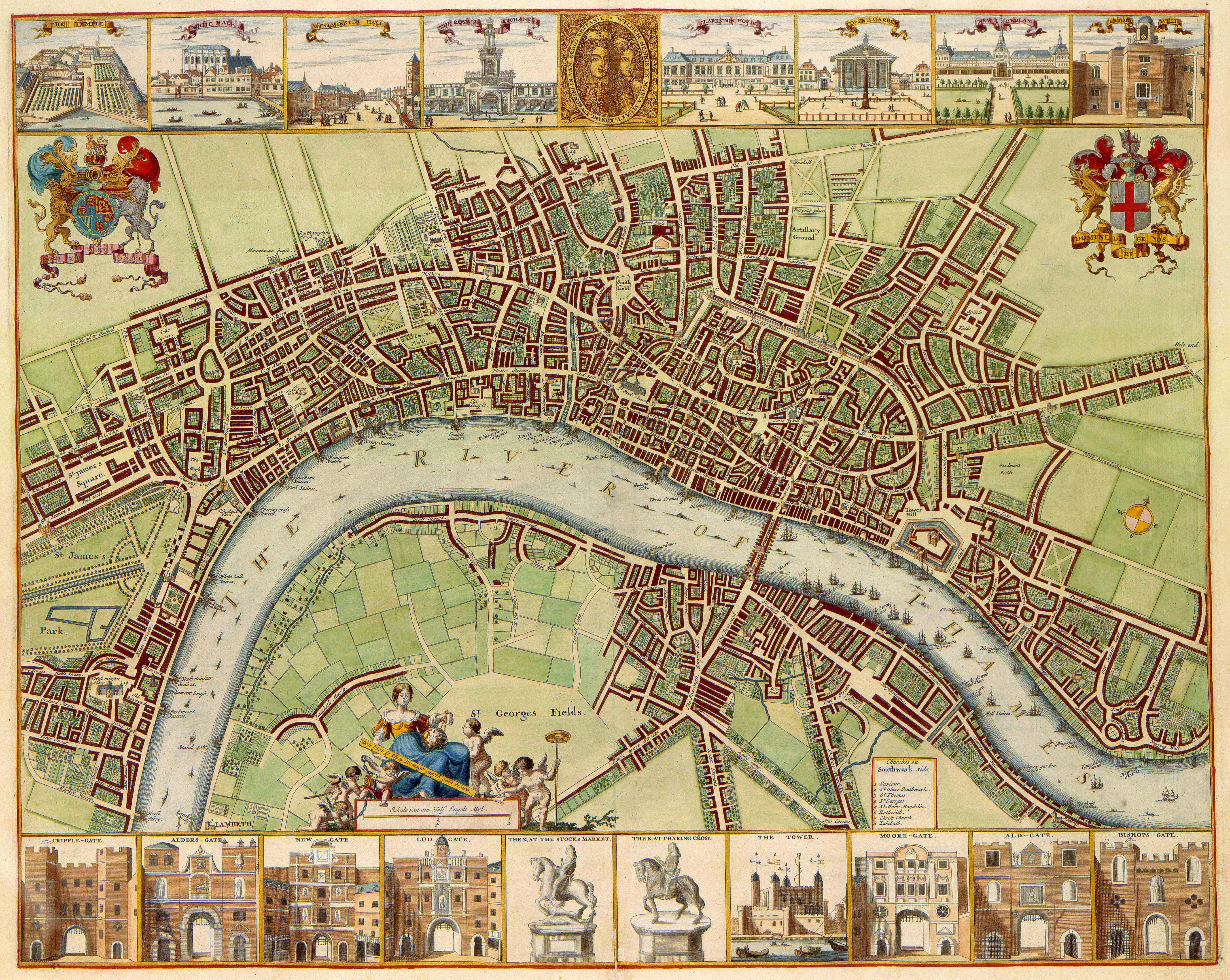 file17th century map of london whollarjpg