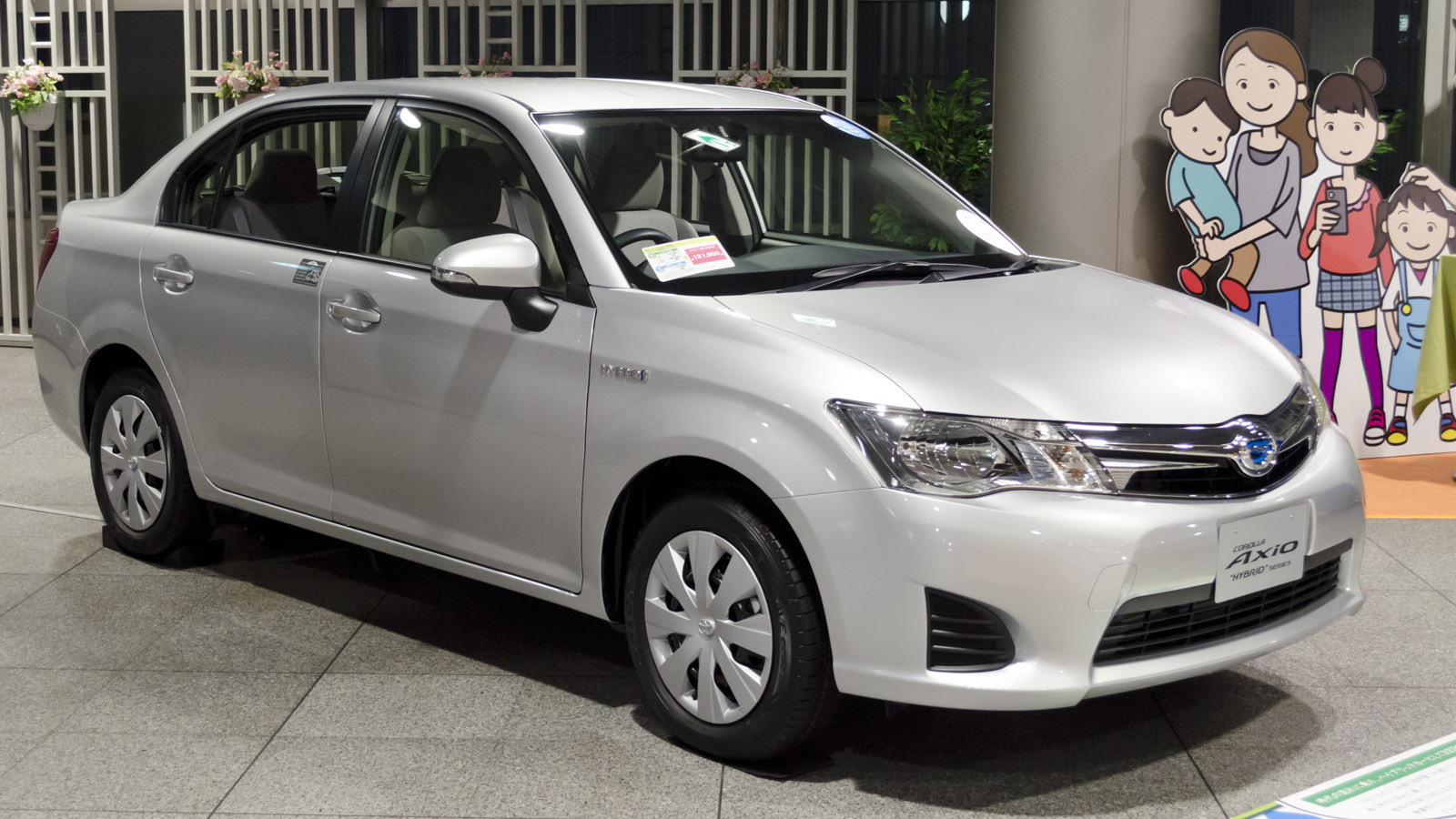 Cost Of Hybrid Cars In Singapore