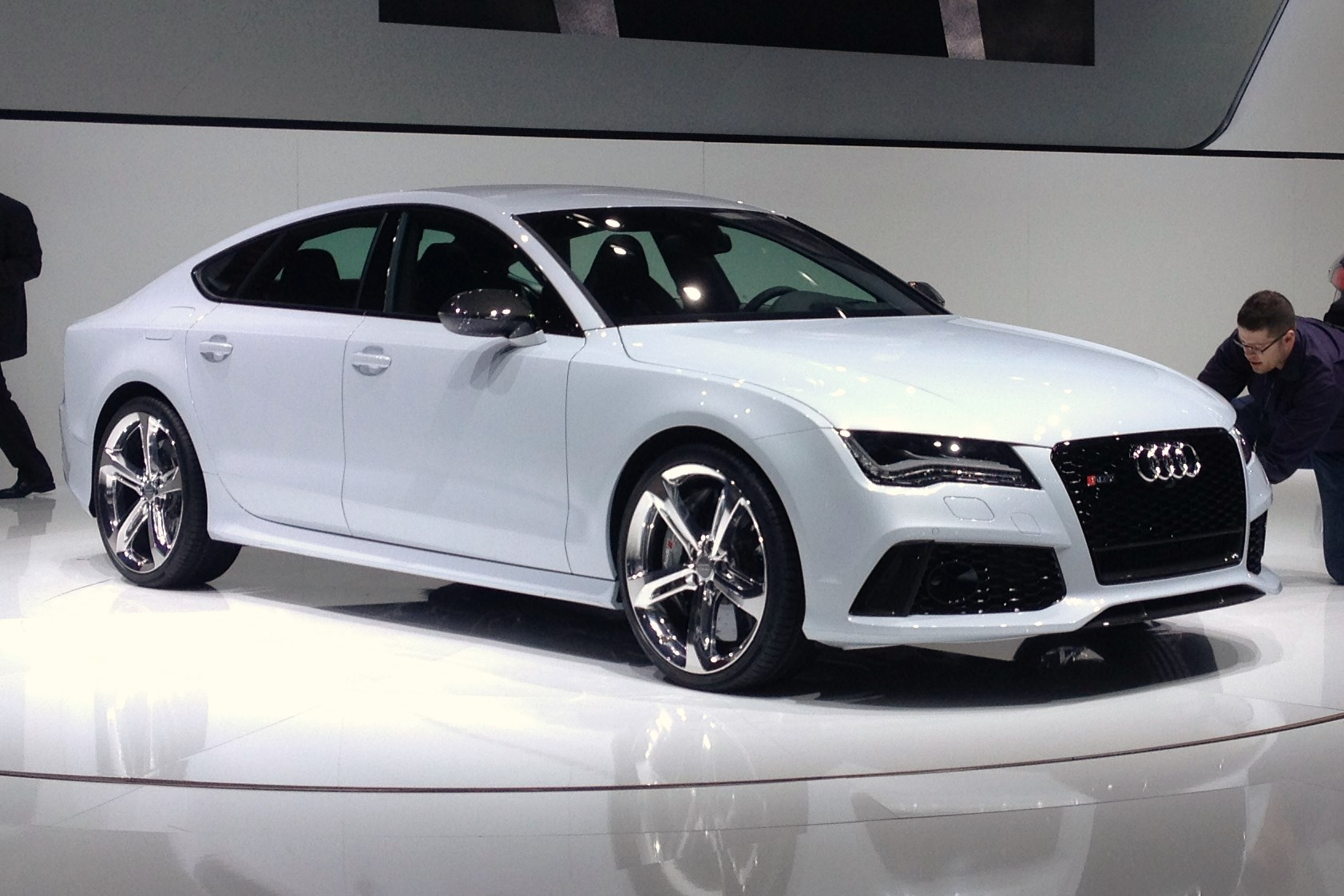 File 2014 Audi Rs7 Jpg Wikipedia
