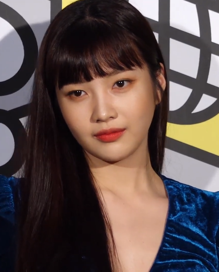 Joy shares her beauty and fashion secrets to look amazing