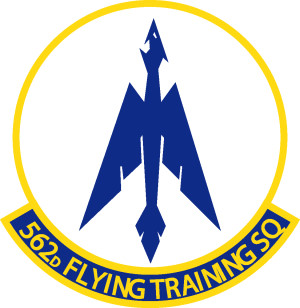 562d Flying Training Squadron