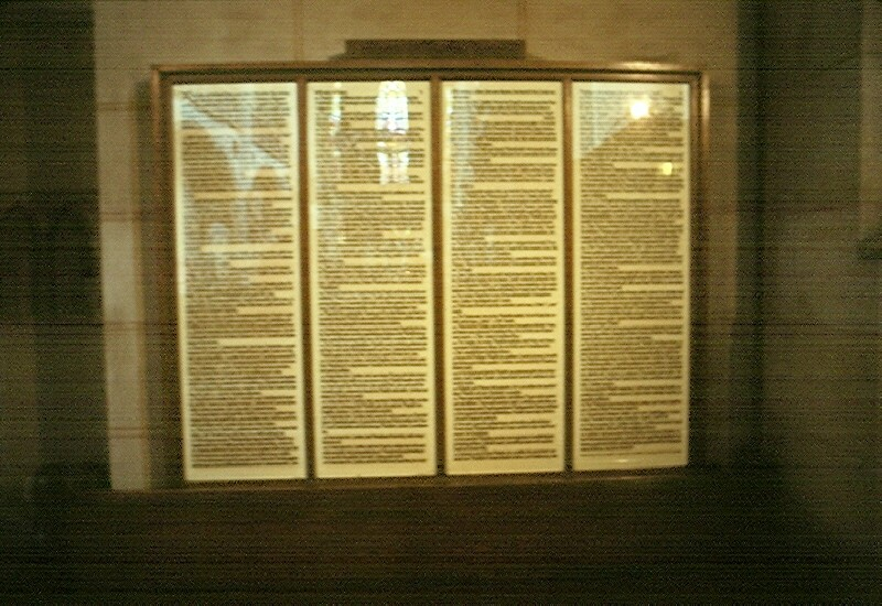 the 95 theses impact My intent is similar in offering these 95 theses for an authentically christian commitment 95 theses for an authentically christian commitment to counselors who desire to have an effective impact on people must use scripture in their counseling because god promises that his.