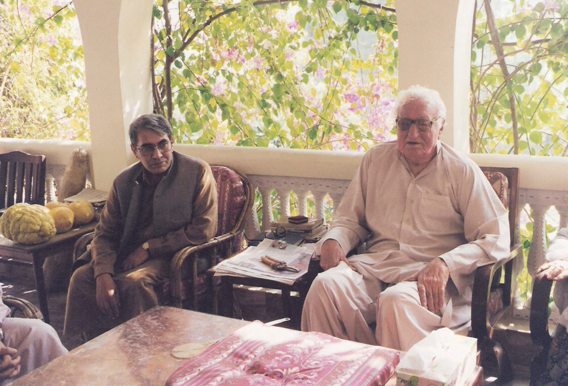 Khan Abdul Wali Khan - Wikipedia