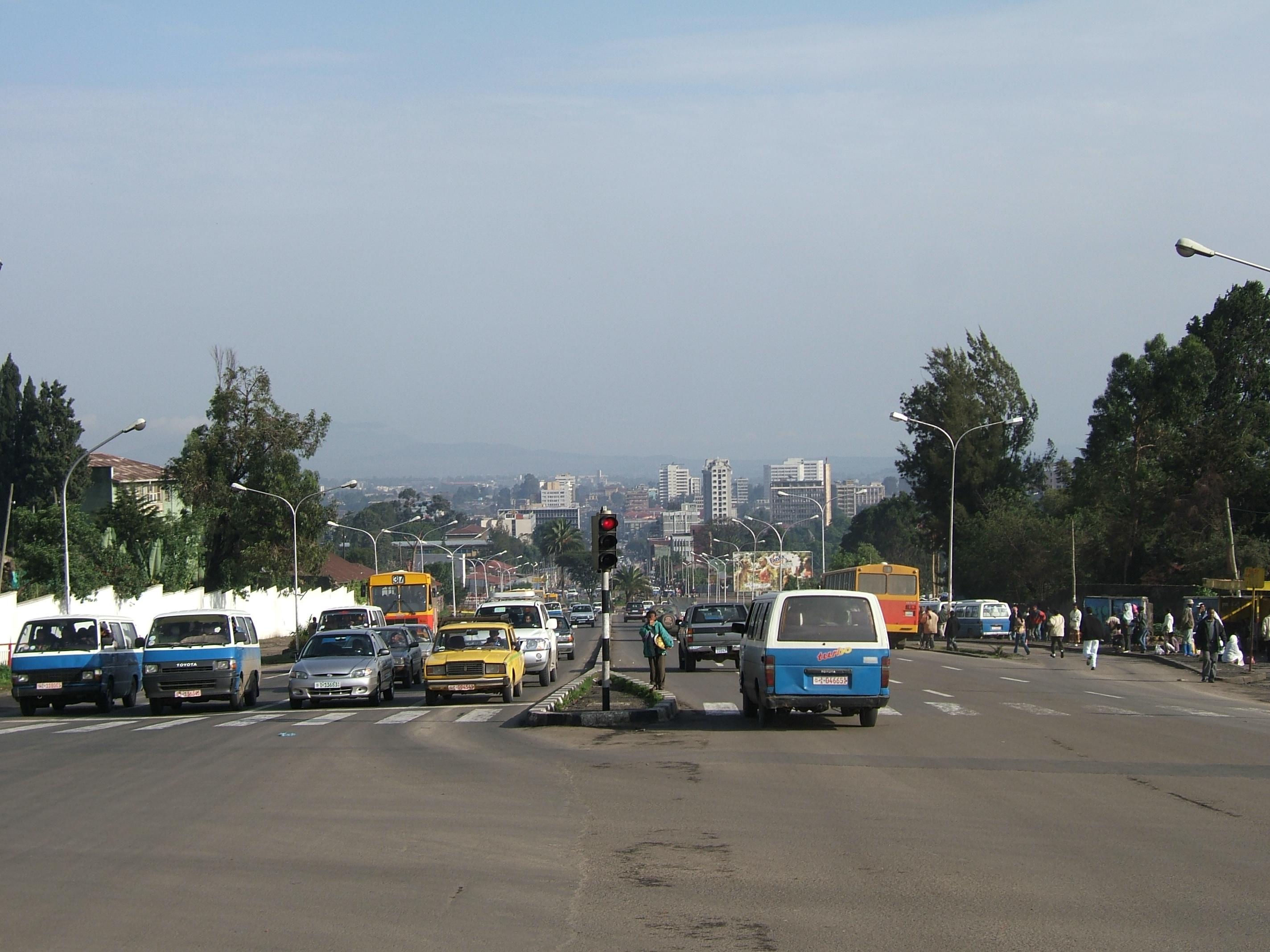 DW Amharic Ethiopian news