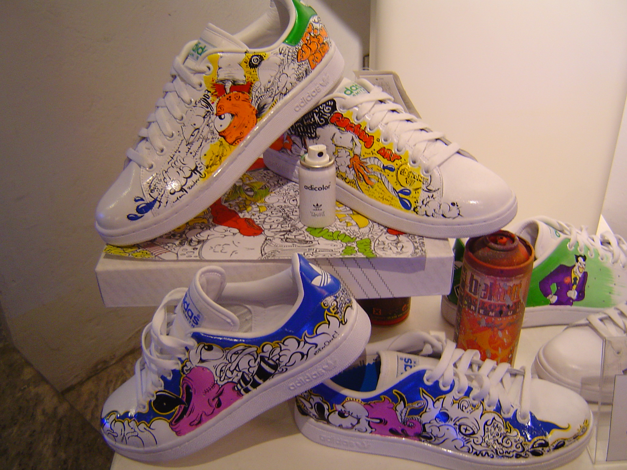 Customize Nike Shoes For Toddlers