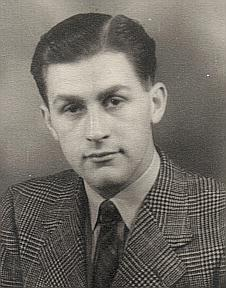 Alan durband july 1946