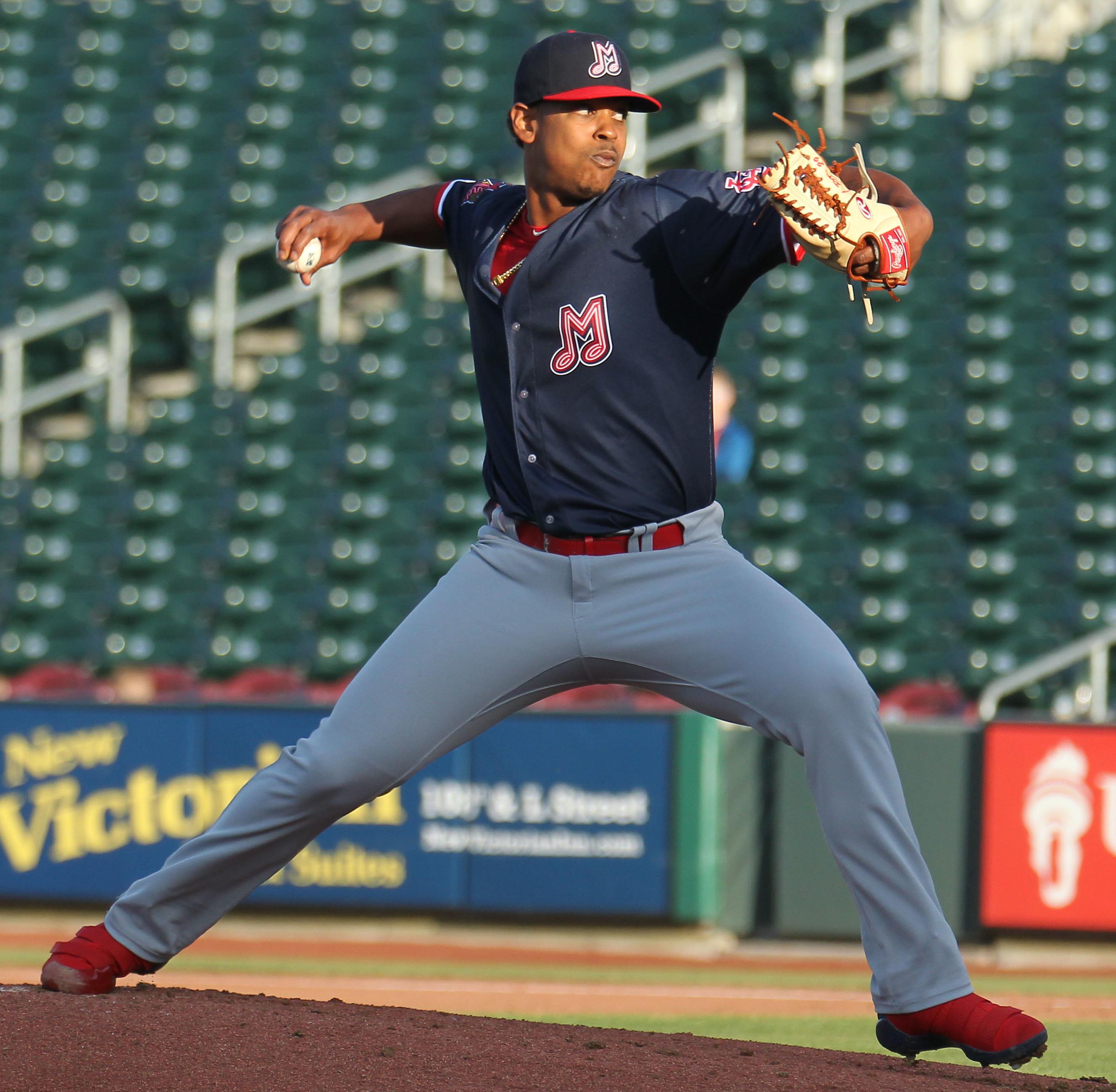 Alex Reyes Wikipedia
