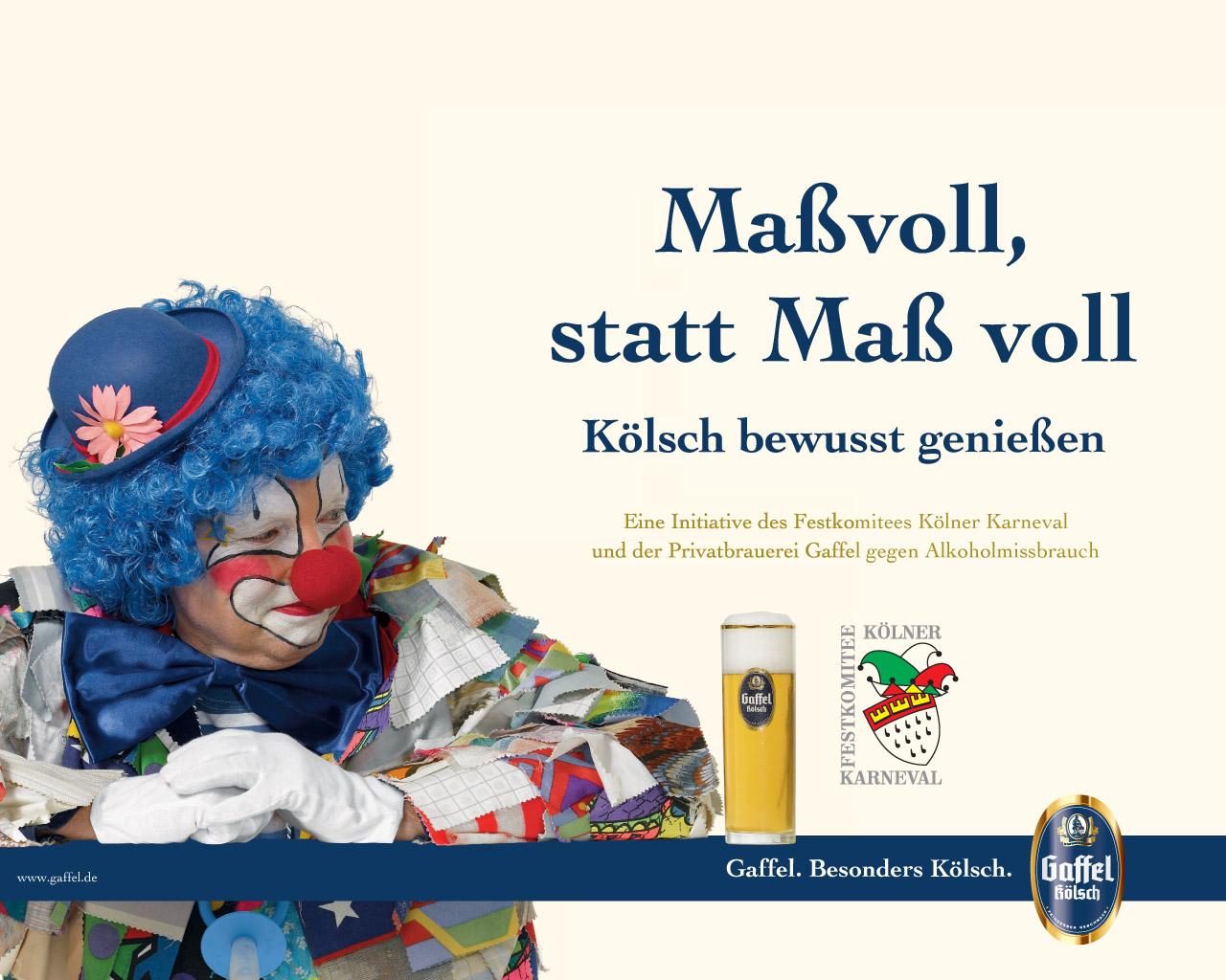 Beschreibung alkohol karneval koelsch