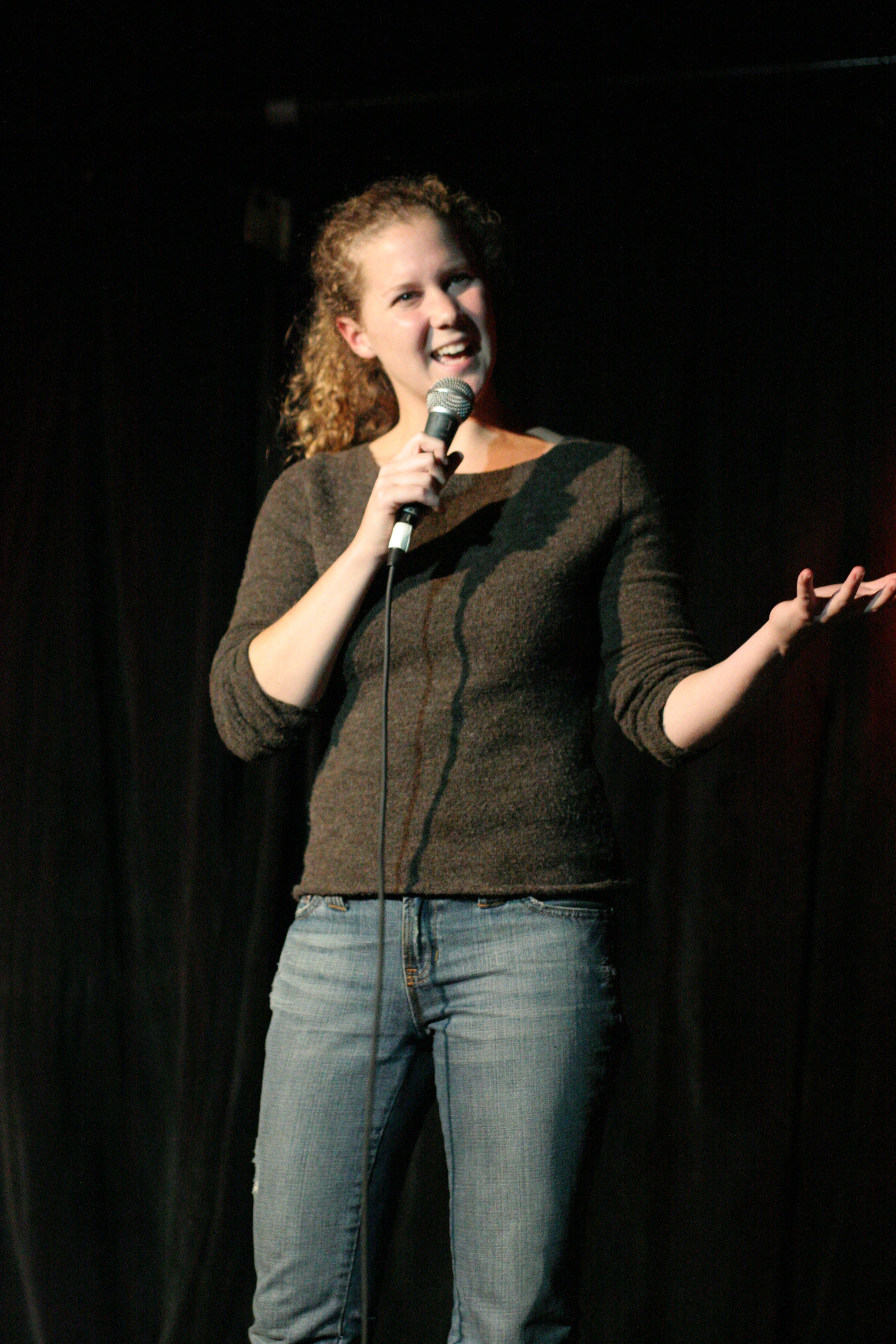 File:Amy Schumer.jpg - Wikimedia Commons
