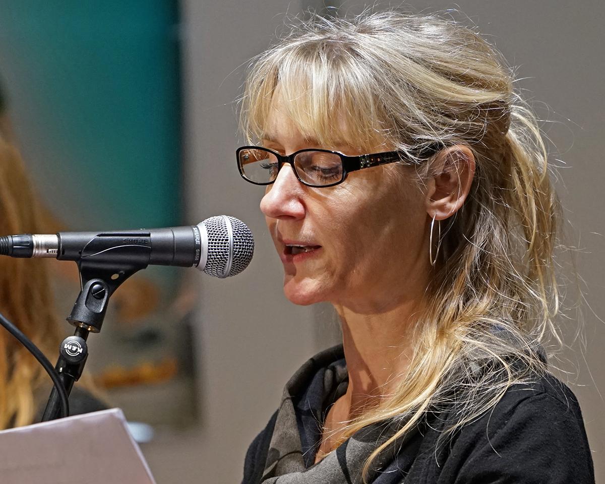 Anette Støvelbæk, 2015