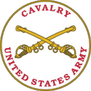 United States Cavalry Branch of the U.S. Army