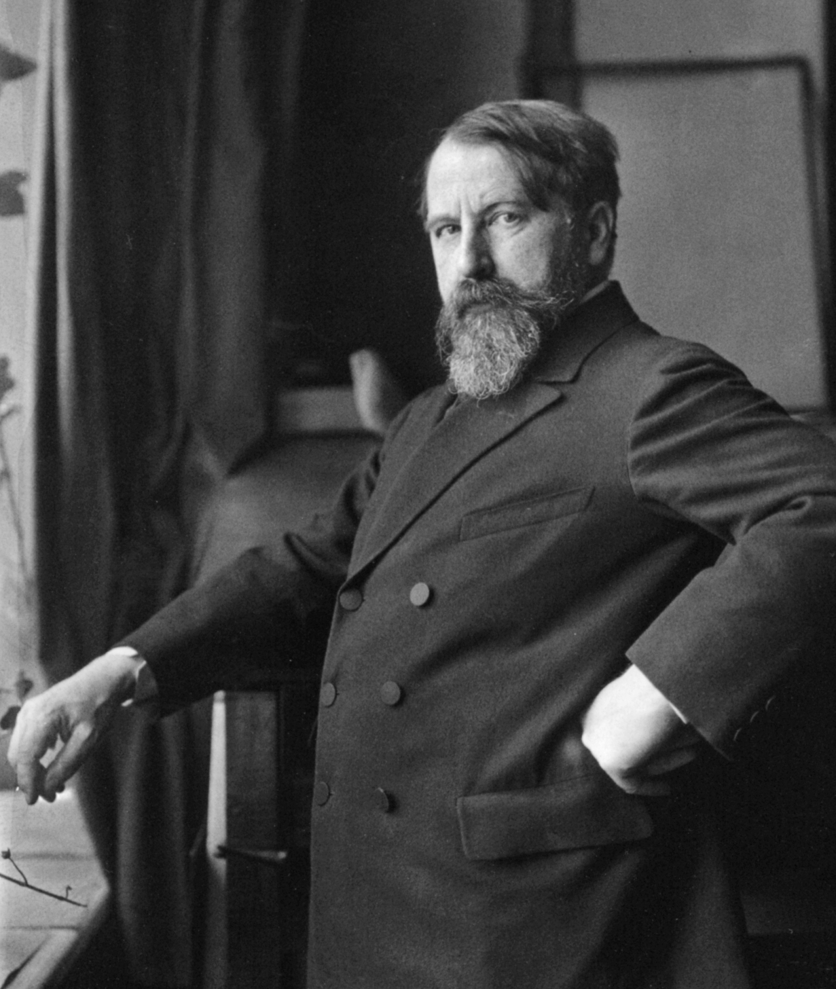 Arthur Schnitzler, ca. 1912
