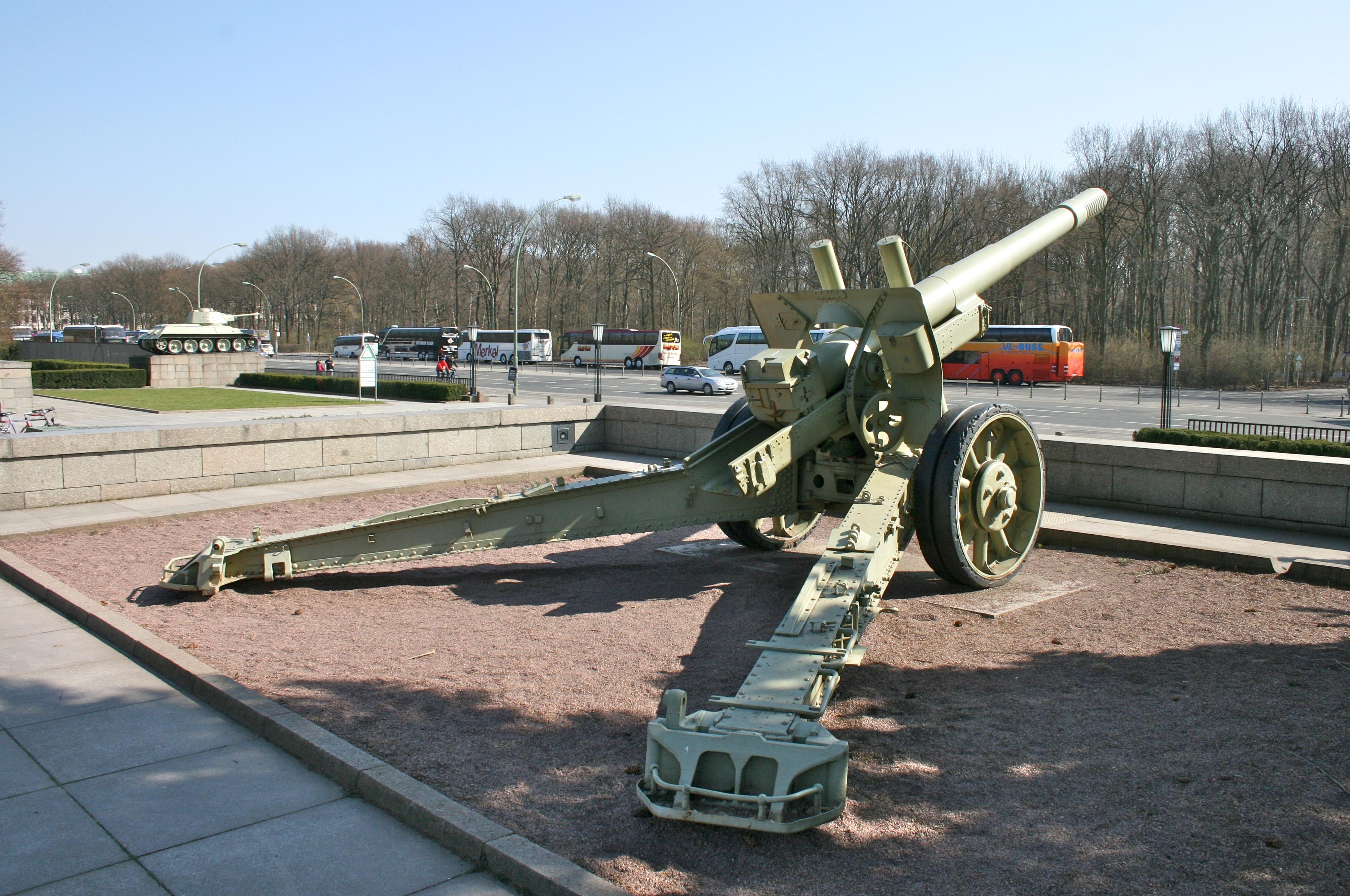 War Memorials Berlin War Memorial Tiergarten