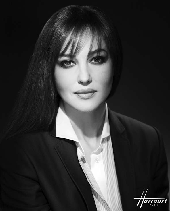 monica bellucci art