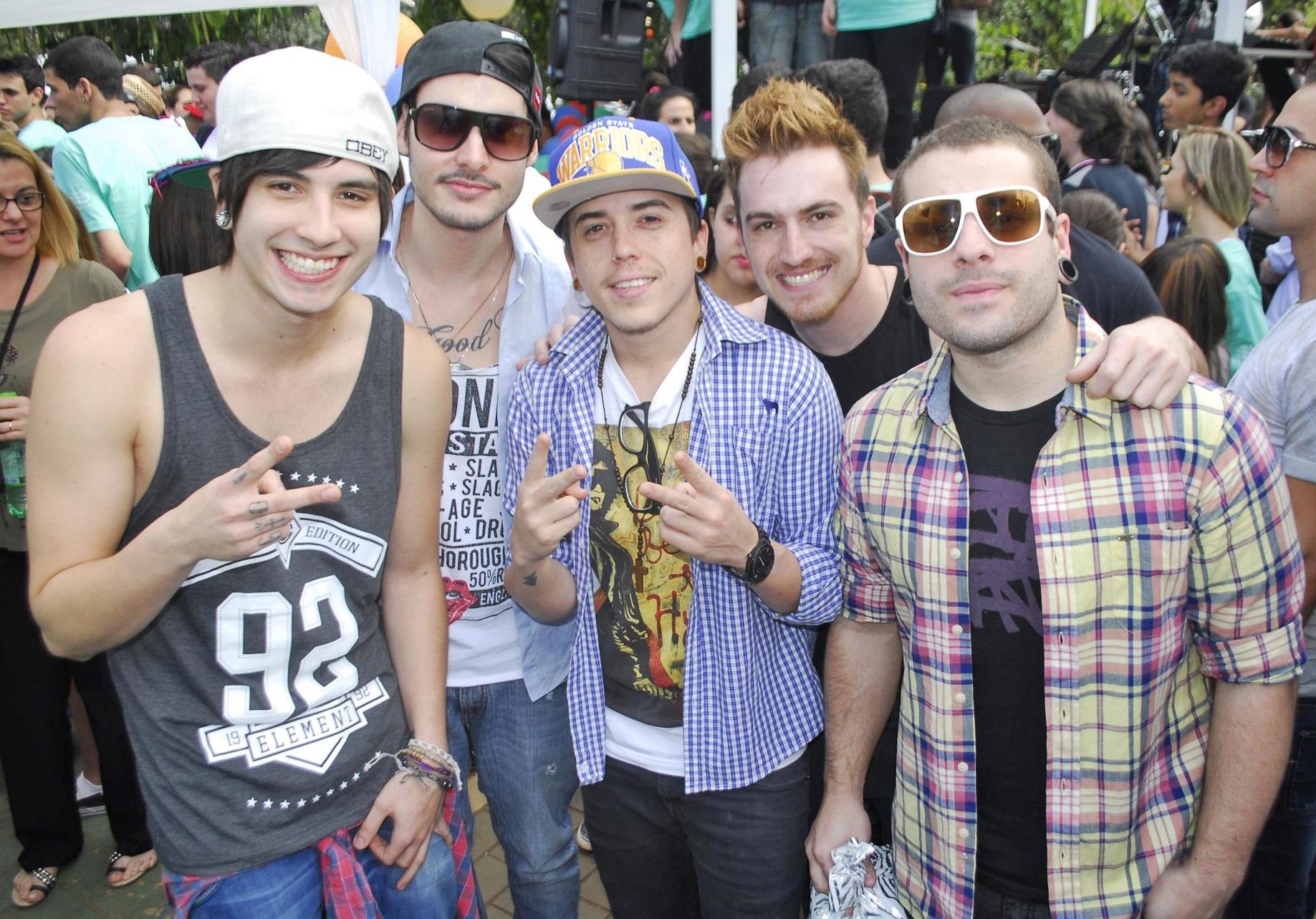O Bisonte Banda Cine (banda) �...
