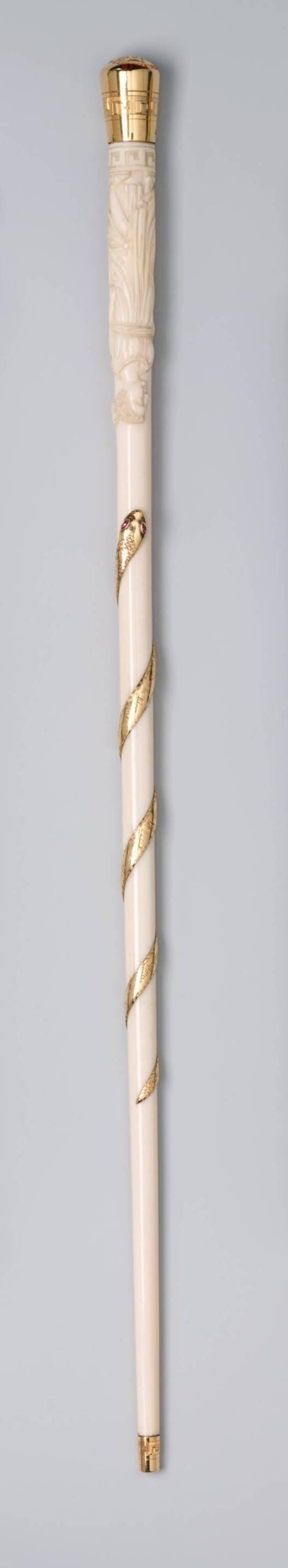 Conductor's baton history