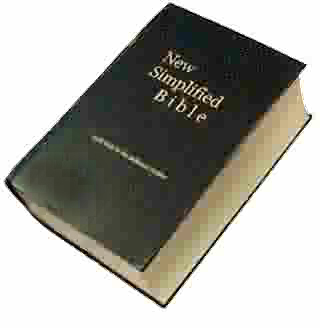 New Simplified Bible Limited Edition I (Januar...