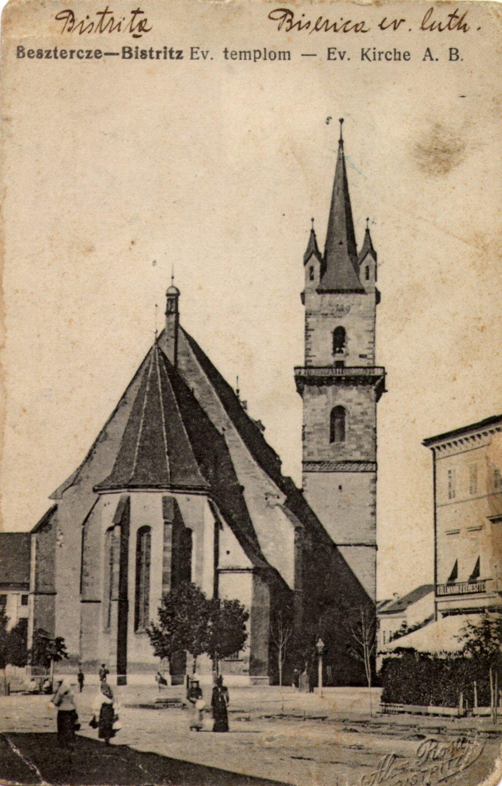 Biserica Evanghelică Bistriţa3.jpg