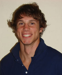 Blaine Scully Rugby player