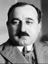 Bogoljub Jevtić Prime Minister of Yugoslavia