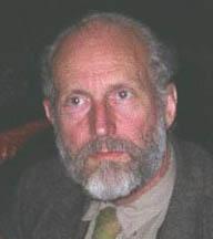 Brandon Carter Australian physicist
