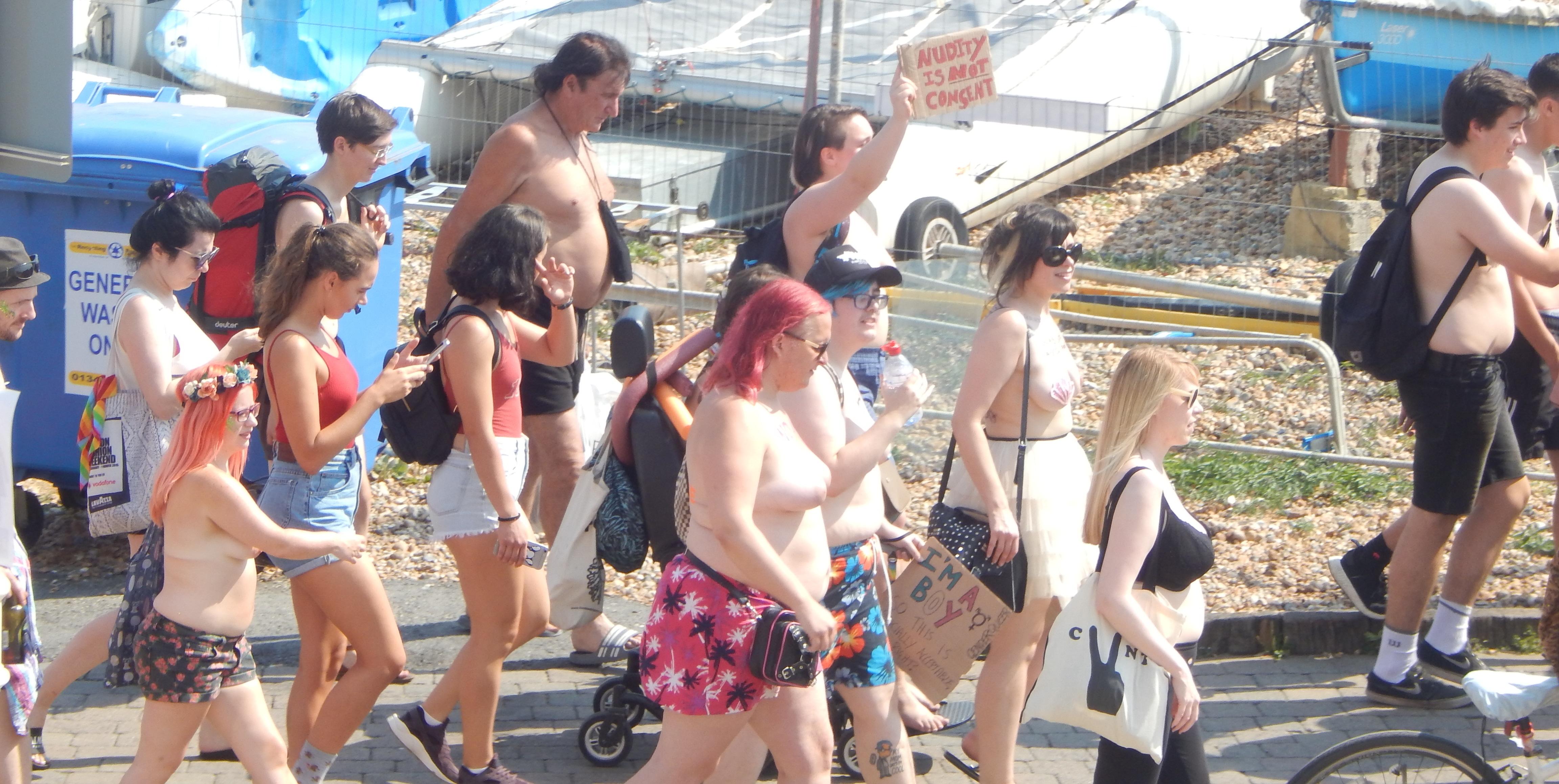 File:Brighton 2018 Free The Nipple rally 103.jpg