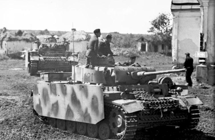 Pz III Ausf. M