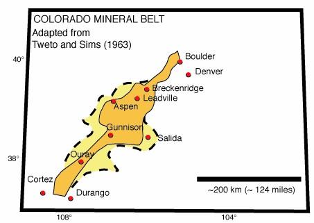 Leadville mining district  Wikipedia