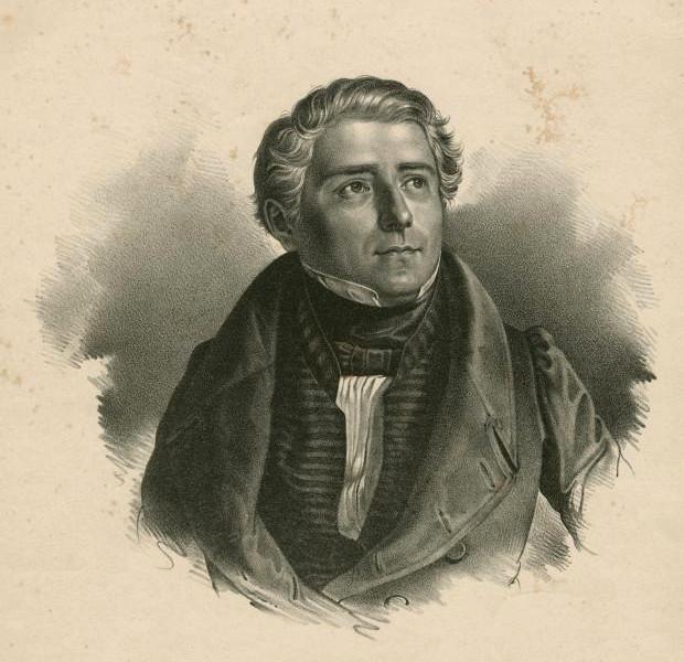 Johann Carl Gottfried Loewe