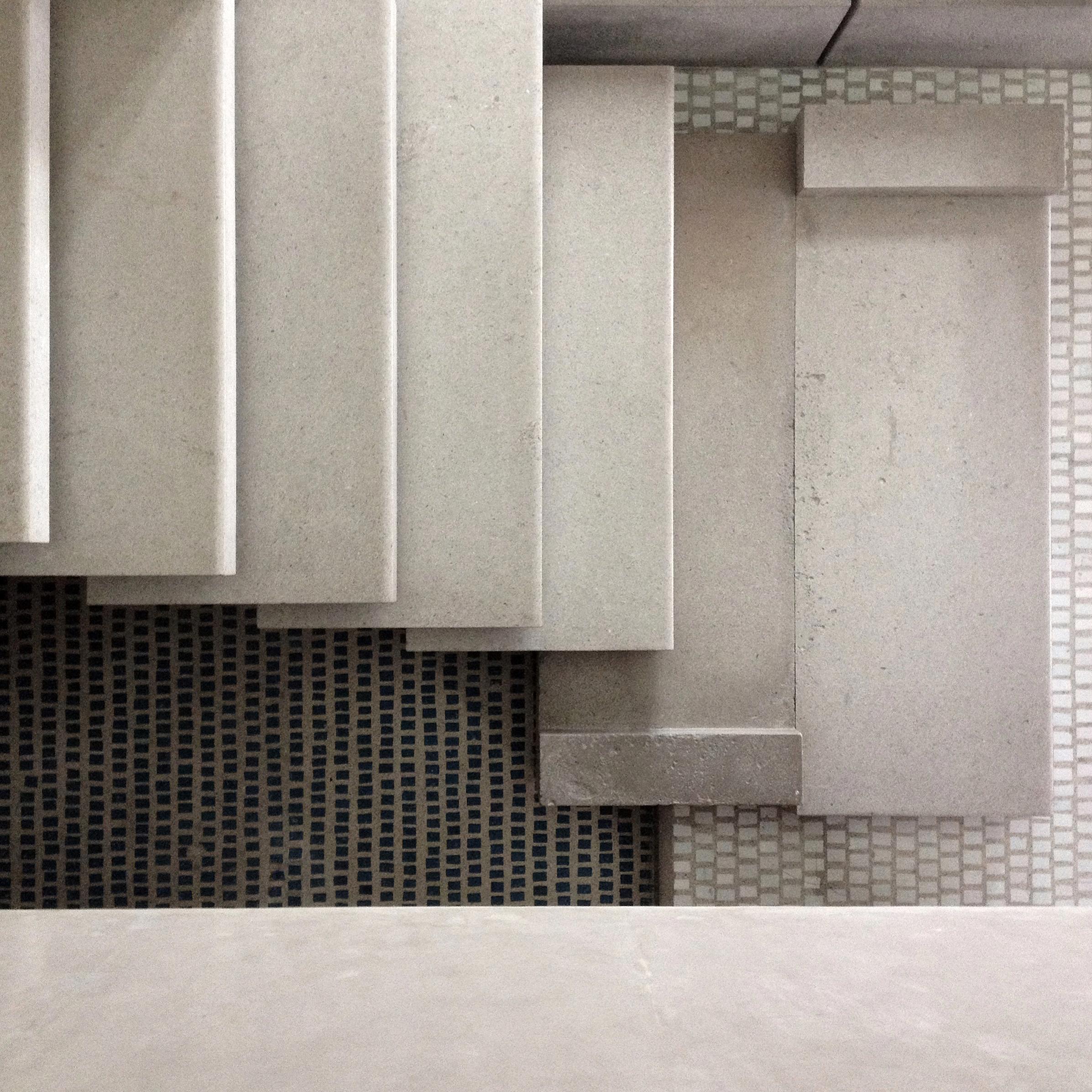 File Carlo Scarpa Architect Olivetti Showroom Stairs