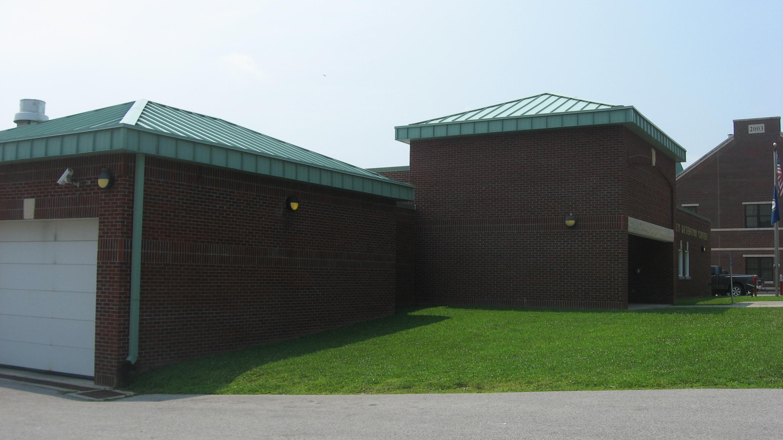 Файл:Casey County Jail jpg — Википедия