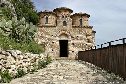 Leonida Repaci Villa San Giovanni