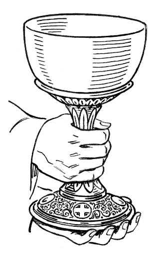Chalice (PSF)