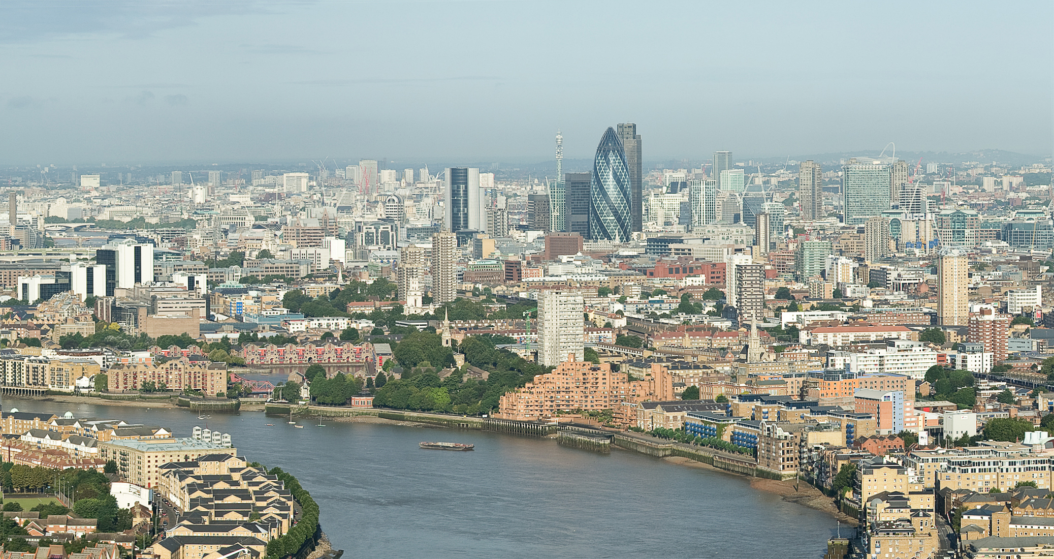 Hotel National London