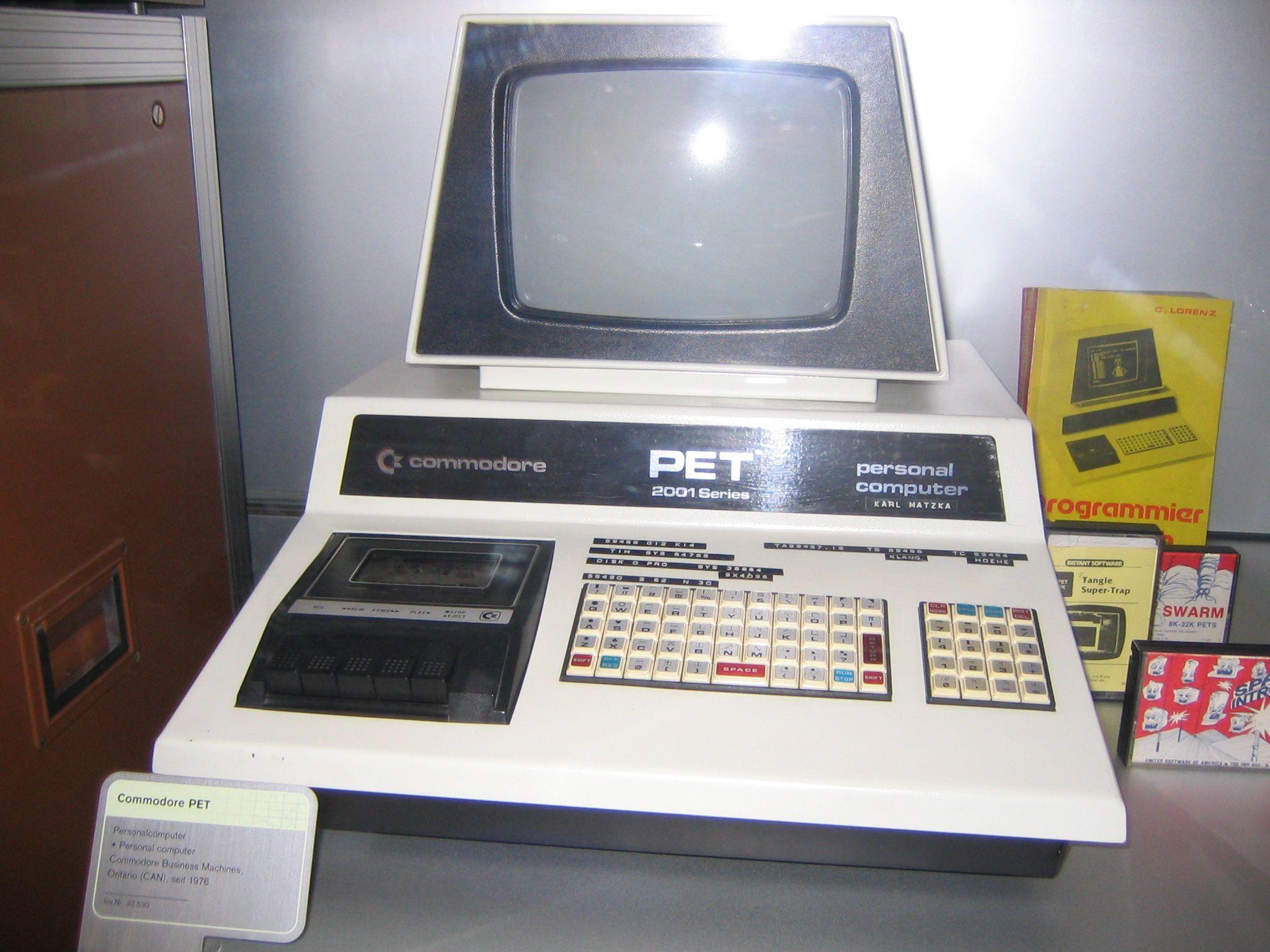 inventos tecnologicos anos 70