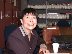 Dai Qing