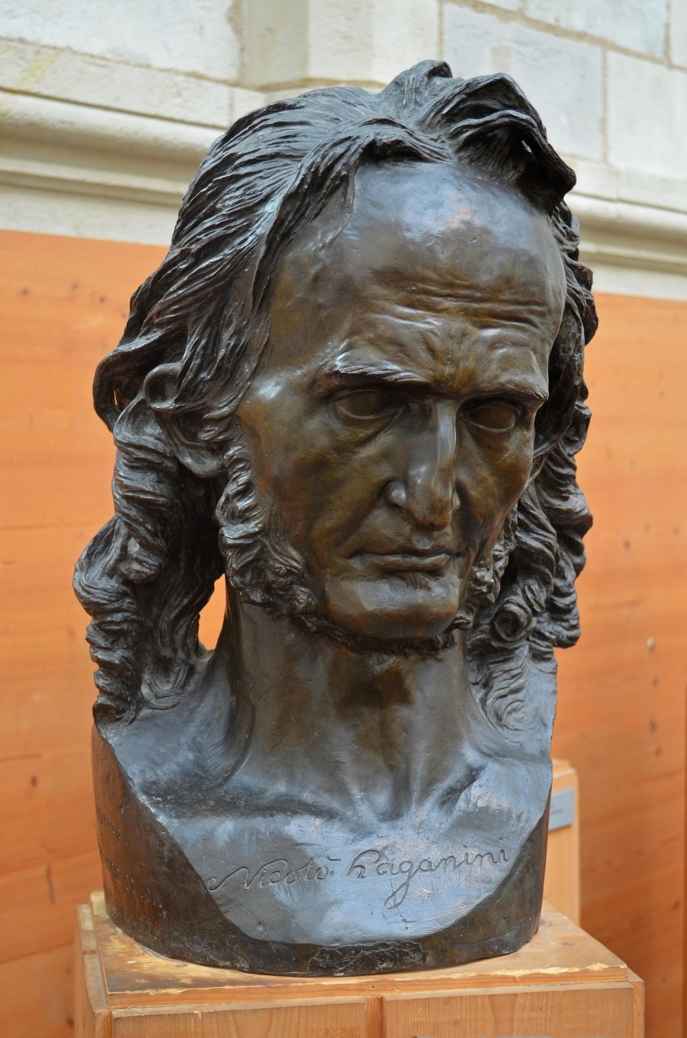 Niccolò Paganini Achille Paganini