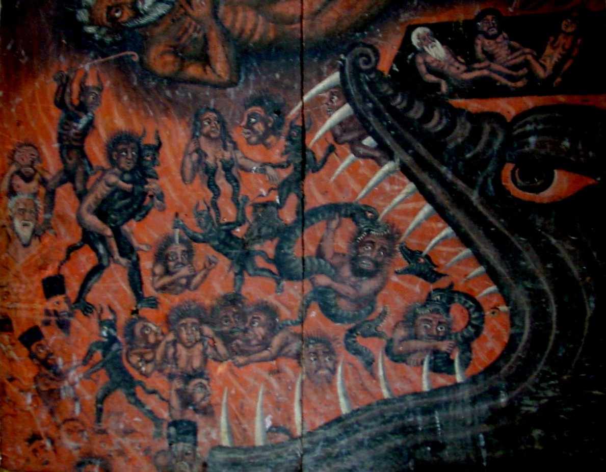 Devil Of Hell Kitchen Actor Netflic